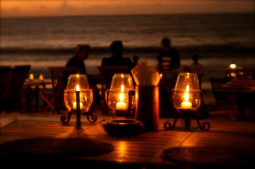 Illuminatedshore