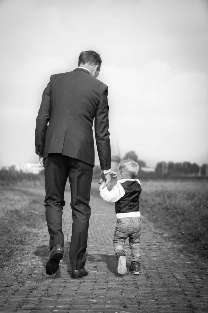ketika seorang ayah gagal figur mentor