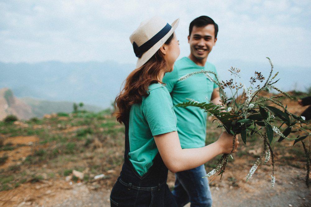 Cinta dan Logika Dalam Pacaran Kristen