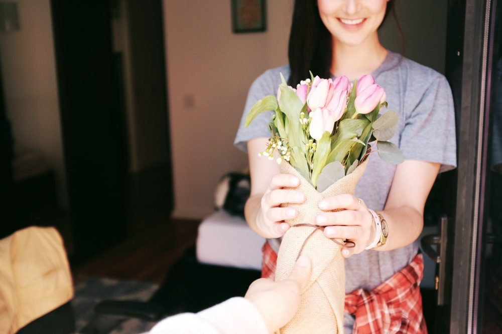 bahagia tanpa pacar bunga atau coklat di hari valentine jerrytrisya