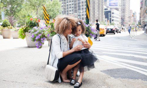 Antara Pekerjaan dan Anak