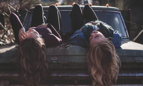 kata kata memilih persahabatan